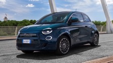Fiat 500e Hatchback 42 kWh