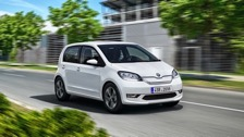 Skoda CITIGO e iV BEST OF